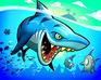 Play Rogue Sharks Arcade