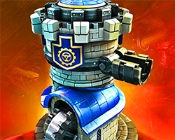 Play Prime World: Defenders