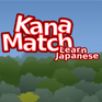 Play Kana Match: Learn Japanese
