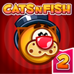 Play Cats'n'Fish 2