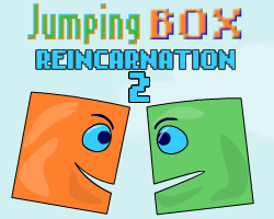 Play Jumping Box Reincarnation 2