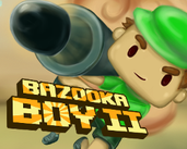 Play Bazooka Boy 2