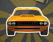 Play Muscle Car parking