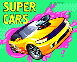 Play Theft Super Cars