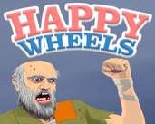 Play Happy Wheels Full