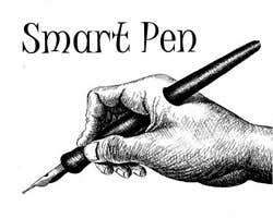 Play Smart Pen