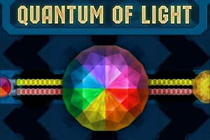 Play Quantum Of Light