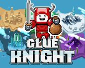 Play Glue Knight