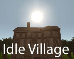 Play Idle Village
