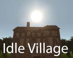 Play Idle Village