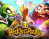 Play Reckless Ruckus