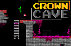 Play Crown Cave