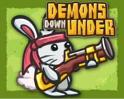 Play Demons Down Under