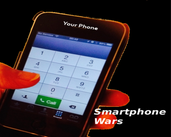 Play Smartphone Wars