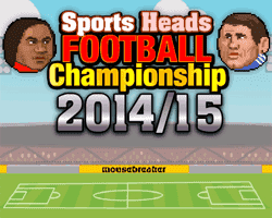 Play SportsHeads Football Championship 2014