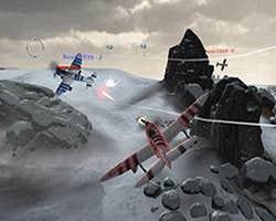 Play Air Wars