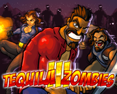 Play Tequila Zombies 3