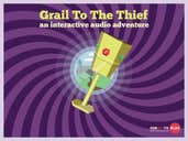 Play Grail to the Thief (Demo)