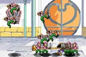Play Comic Stars Fighting 3.4