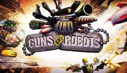 Play Guns and Robots