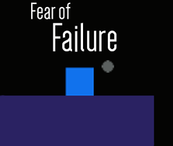 Play Fear of Failure