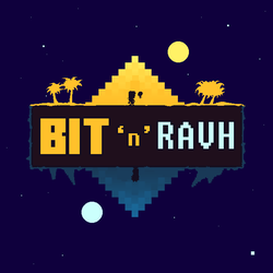 Play The Adventures of Bit and Ravh