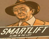 Play Smartlift: Alone In The Lift