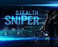 Play Stealth Sniper