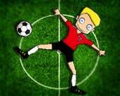 Play Zombie Foosball