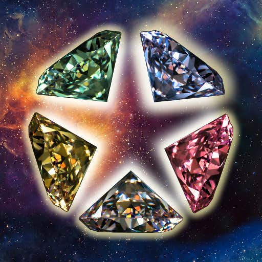 Play Jewelled Stars Mythos