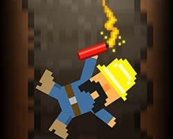 Play Mineshaft: Dynamite Blast