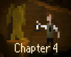 Play The Last Door Ch.4 - Ancient Shadows