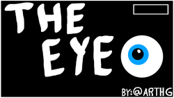 Play The Eye - Kongregate Edition