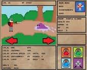 Play Idle Pixel Slayer