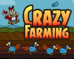 Play Crazy Farming