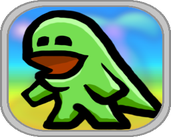 Play Dino Island