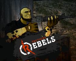 Play Tactical Rebels