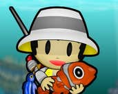 Play Fishtopia Tycoon