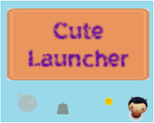Play Cute Launcher