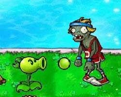 Play Plants VS Zombies 3