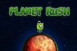Play Planet Rush