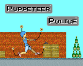 Play Puppeteer Police