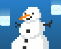 Play Snowman Challenge