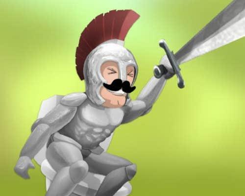 Play Loo Hero