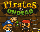 Play Pirates vs Undead