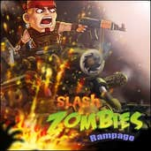 Play Slash Zombies Rampage