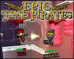 Play Epic Time Pirates