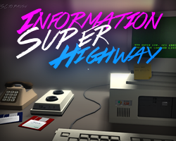 Play Information Superhighway
