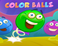 Play  Color Balls