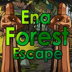 Play Ena Forest Escape